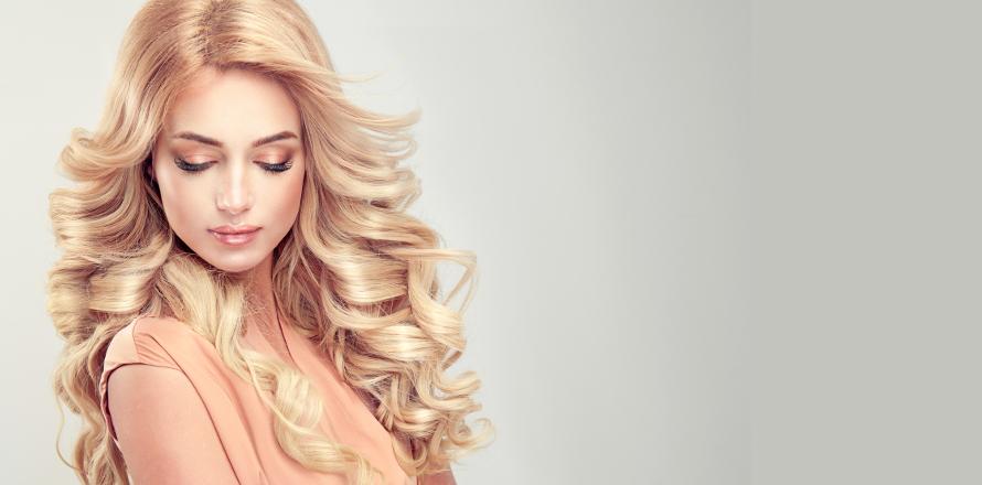 Teta drogerie - Vlny podle typu vašich vlasů f1a34678d8f