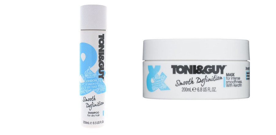 Toni&Guy Smooth Definition