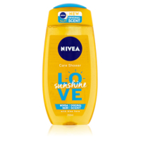 Sprchový gel Love Sunshine (NIVEA)