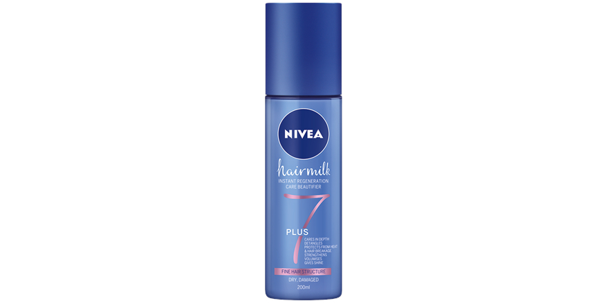 Hairmilk 7 Plus (Nivea)
