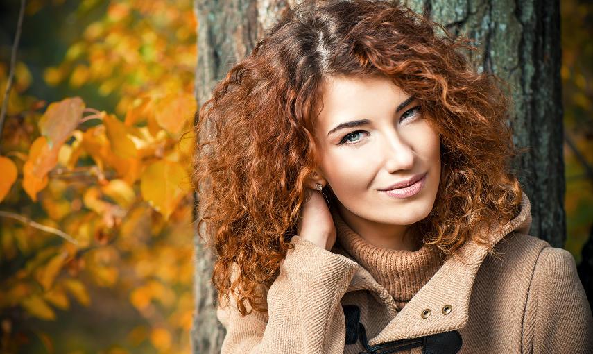 Teta drogerie - Jak na vlnité vlasy i v podzimním počasí d692b0024be