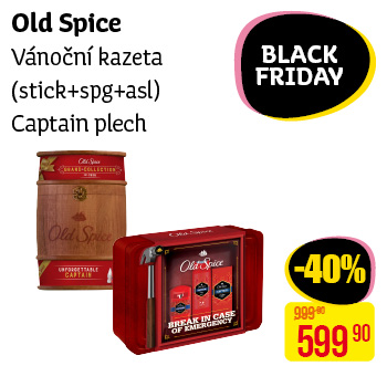 VK Old Spice(stick+spg+asl)Captain plech