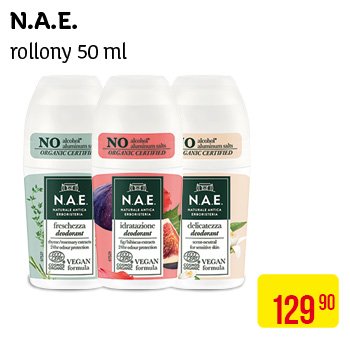 N.A.E.- Roll-ony 50ml