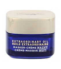 Noční krémová maska L´Oréal Paris Extraordinary Oil Night Cream Mask